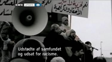 Kritisk tv-dokumentar tegner et lidet flatterende billede af Danmark. Udenrigsministeriet frygter reaktioner a la Muhammed-krisen