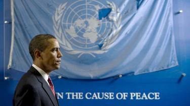 Vedtagelsen af resolution 1187 i Sikkerhedsrådet er et stort fremskridt i retning af at undgå atom-ragnarok og viser det potentiale, Barack Obama rummer.