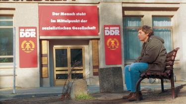 Retro. Populære film som Goodbye Lenin er alle en slags kammerspil, der handler om DDR som et afsluttet kapitel, siger Jana Hensel, der savner fortællinger om, hvordan det er gået sidenhen.