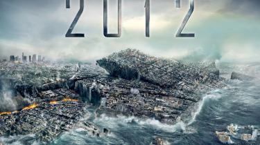 I 2012 kolliderer vor klode med Planet X, advarer en tilsyneladende videnskabeligt velunderbygget hjemmeside ...
