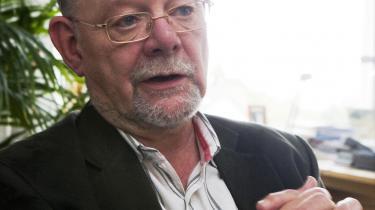 Tidligere biskop i Århus Kjeld Holm er glad for at debatten er trængt ud i offentligheden. Også selv om han møder en del uenige kolleger.