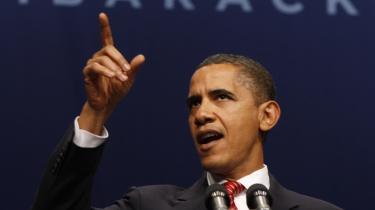 Præsident Barack Obama har måske en skjult strategi for at lægge det republikanervenlige Fox News på is.