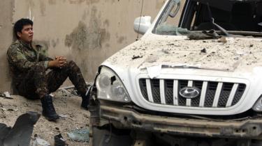 Det er en praktisk umulighed for de irakiske sikkerhedsstyrker at gennemsøge alle køretøjer, og at belønningen for at stoppe en selvmordsbomber sandsynligvis vil blive posthum, er givetvis også faldet de fleste irakiske soldater og politifolk ind. Derfor vil iveren, hvormed mistænkelige køretøjer bliver undersøgt, ofte være begrænset.
