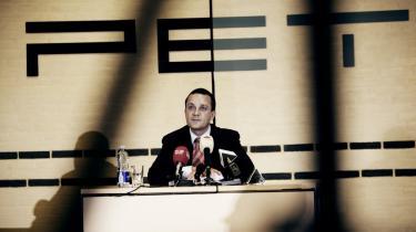 Sandsynligheden for at blive offer for en terrorhandling i Danmark er fortsat »stærkt begrænset«, sagde PET-chef Jakob Scharf   efter gårsdagens afsløring af en planlagt terroraktion mod blandt andet Jyllands-Posten.