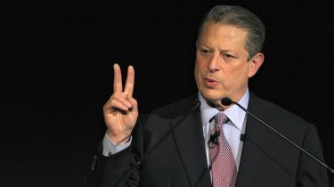 Al Gore har lagt dommedagsprofetierne og den store patos på hylden for i stedet at anvise løsninger på klimaudfordringen. Til december gæster han København.