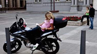 I Tjekkiets næststørste by, Brno, kan man købe alt, men landet er hårdt ramt af økonomisk nedtur og arbejdsløshed.