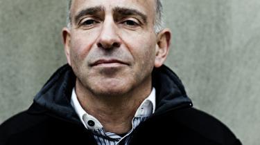 'Retrospektivt var Blekingegadebanden i mine øjne ikke farligere end bz-bevægelsen,' siger Bent Blüdnikow.