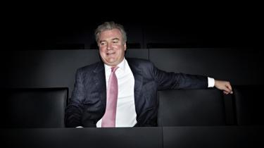 Den eneste inspiration, jeg har hentet fra Donald Trump, er Brioni. De laver fantastiske ting. Skjorter, tasker og slips. Så behøver jeg kun at gå i en enkelt butik. Og det koster trods alt ikke så meget som Savile Row, siger Lars Seier Christensen.