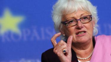 Den afgående landbrugs-kommissær Mariann Fischer Boel har stået for en reformvenlig linje, som har gjort op med mange af EU's støtteordninger til landbruget. Derfor betragtes hun som ultraliberal i visse lande, ikke mindst i Frankrig