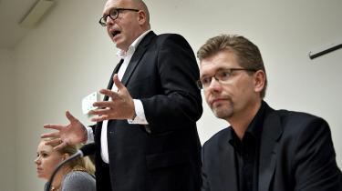 Mens det radikale bagland ikke har de store problemer med, at Klaus Bondam sikrede partiet en borgmesterpost i København ved at lave en aftale med Dansk Folkeparti, føler mange radikale vælgere, at de er blevet svigtet.