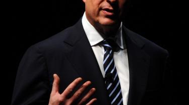 Al Gores nye bog er gennemsyret af en positiv holdning om, at vi kan gøre noget ved klimaforandringerne.