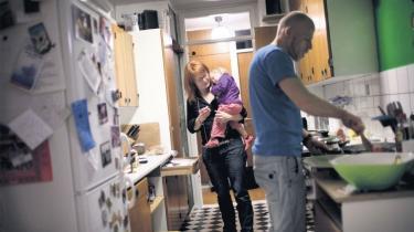 Efter 40 års fejlslagen integration og milliardinvesteringer i genopretning er Århus nu klar til at følge hollandsk eksempel og rive boligblokke ned i Danmarks største ghetto, Gellerupparken. De eneste,  der er usikre på ideen, er områdets beboere