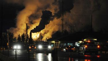 Nedtællingen til COP15 har været en frustrerende opvisning i selvopgivenhed. Flere mener, at det det kritiske tippepunkt allerede er nået, men så længe vi kæmper, har vi en chance, skriver en af klimaforskningens pionerer og førende videnskabsmænd, James E. Hansen