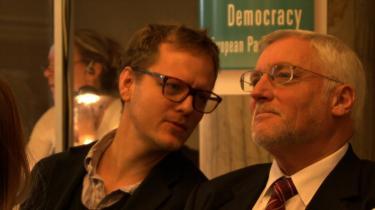 Jeppesen har været til klimanægtermøde med folketingets formand Thor Pedersen