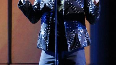 Pet Shop Boys fascinerende sanger  Neil Tennant er én af popscenens uden sammenligning mest interessante personager.