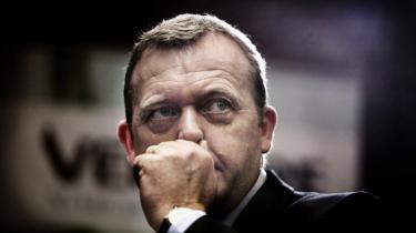 Statsminister Lars Løkke Rasmussen (V) har skadet de danske muligheder for at komme med et forslag til en topmødetekst med det   lækkede forslag.