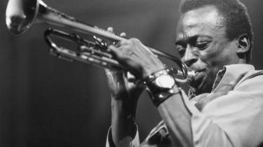 Stor parisisk Miles Davis-udstilling skuffer. Den afprøver ikke myterne om den store jazzmusiker