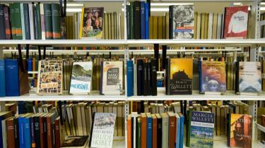 Når bibliotekerne skal vælge, hvilke bøger der skal indkøbes, er de ikke særlig godt hjulpne af lektørudtalelserne, lyder det fra en professor og en lektor fra Danmarks Biblioteksskole.