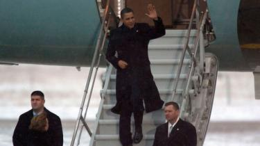 Trods flere forsøg på at skabe enighed om de største knaster på klimatopmødet i København har mangler det endelige gennembrud. Kan Obama gøre en forskel?