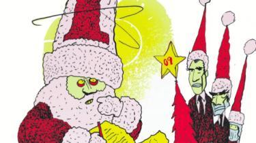 Svarene til årets store julequiz