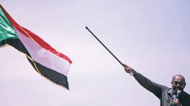 Sudan præsident, Omar al- Bashir har foreløbigt undgået, at borgerkrigen mellem nord og syd bryder ud igen.