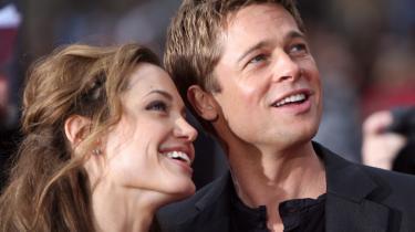 Skuespillerne Brad Pitt and Angelina Jolie bliver ofte refereret til som verdens smukkeste par. Hvad er det, der gør, at netop de to falder i så manges smag?