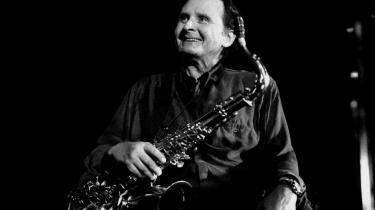 Svimlende smukt 'dansk' slutmanifest fra tenorsaxofonisten Stan Getz udgivet i sin helhed