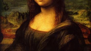 Måske det alligevel bliver Leonardo da Vinci, der får det sidste ord