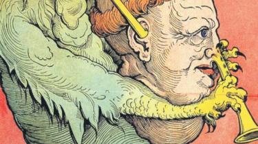 Europæisk kultur har en lang tradition for satire, der gør grin med religion. Nu kortlægger dansk forskning for første gang satirens funktion og de følelser, den har udløst gennem tiderne – og langer ud efter nutidens voldsomme reaktioner