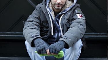 Den italienske klimaaktivist blev den 14. december anholdt på Christiania, fordi politiet mener, han kastede to flasker mod Politiet. Men tirsdag i denne uge blev han frikendt for anklager om vold mod politiet ved Københavns Byret