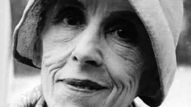 Det ærgrede til det sidste Karen Blixen, at hun aldrig fik nobelprisen i litteratur. Billedet her stammer fra 1958, hvor hun heller ikke blev fundet værdig til at modtage prisen.