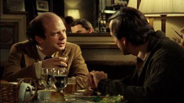 'Min middag med André' blevet synonym med højpandet filmkunst