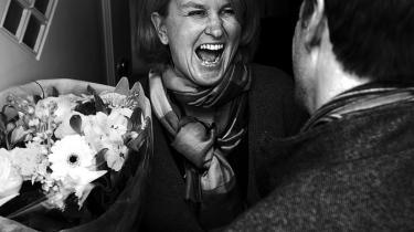 Boghandlernes pris gik i år til Ida Jessen for romanen 'Børnene'