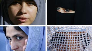 Regeringen har spildt tiden i burkasagen. Forløbet er en farce, som skader integrationen af muslimske kvinder, siger Socialdemokraternes integrationsordfører