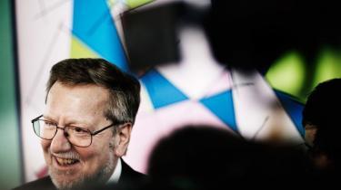 Per Stig Møller forventes at bringe en anden tyngde til kulturministeriet end sine forgængere. På den ene side et mere finkulturelt udgangspunkt og på den anden også større slagkraft på den værdipolitiske kampplads.