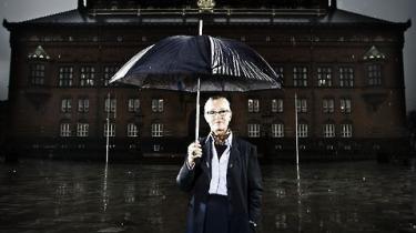 Ritt Bjerregaard har kaldt på en ændring af styreformen på Københavns rådhus  i årevis. Nu har hun fået sin vilje