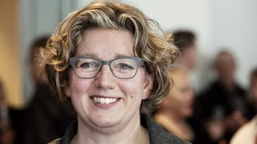 Den nye konservative videnskabsminister er uden politisk erfaring. Af sine medarbejdere karakteriseres Charlotte Sahl-Madsen som kompromisløs