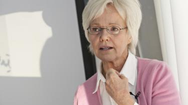 I 2008 sagde daværende velfærdsminister Karen Jespersen, at mange kommuners indsats over for de allersvageste børn var 'helt utilstrækkelig', og hun fik indført stammere retningslinjer på området. Nu er regeringen ved at rulle udviklingen tilbage, skriver dagens kronikør.