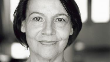 Bente Hansen har haft en enestående karriere. I dag fylder hun 70