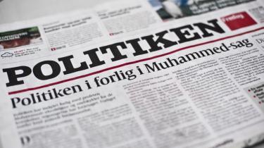 Politiken har over for en række islamiske sammenslutninger af profetens efterkommere undskyldt eller beklaget den tort bladet kan have forvoldt ved offentliggørelsen af en af Muhammed-tegningerne.
