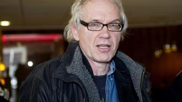 Den svenske muhammedtegner Lars Vilks fik i går støtte fra flere svenske medier samt Det Svenske Akademi.