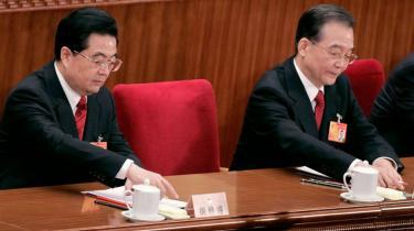 Den kinesiske premierminister forsvarer Kinas ageren på den internationale scene, herunder klimaforhandlingerne, og tager afstand fra amerikansk pres for at opskrive yuanen
