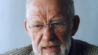 Per Møller, tidligere borgmester i Rødovre, er død.
