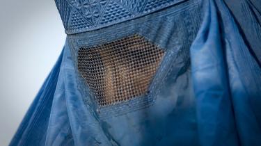 I den europæiske burkadebat overses det helt fundamentale spørgsmål: Hvad er det burkaen og dens beslægtede antræk skal skjule, og hvilken betydning har denne omfattende camouflage?