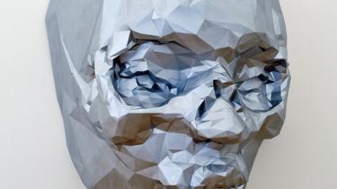 Et af de største paradokser på den danske kunstscene er René Schmidts manglende gennembrud