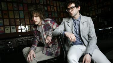 Ben Goldwasser og Andrew VanWyngarden fra det amerikanske band MGMT har udgivet et album med dolke i ærmet og lumske hvirvler under skørterne. Ikke kun nede i teksterne, men også i selve musikken.
