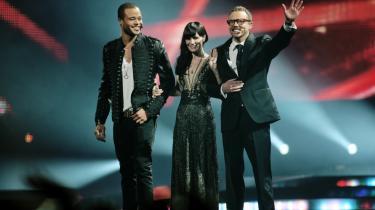 Danmarks Radio spiller med bl.a. 'X Factor', 'Karrierekanonen' og playlisteudvalget en meget stor rolle i markedsføringen af nye musiktalenter - og det er ikke til gavn for originaliteten og kvaliteten.