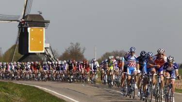 Amstel Gold Race er blevet et løb, som er blevet vigtigt, meget vigtigt, i rytternes forårs-kampagne: For på rytternes ønskeseddel står Amstel højt i kraft af hvem, der har vundet det tidligere.