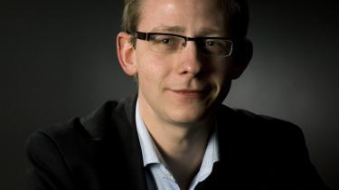 Karsten Lauritzen.
