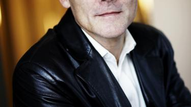 'Politikerne bliver nødt at prioritere, hvad vi skal behandles for hvornår,' siger Jes Søgaard.